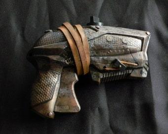 Steampunk Gun - Garter Snake