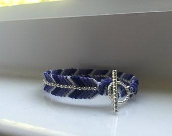 Woven & Braided Bracelet