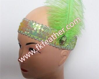 Feather Headdress - 02
