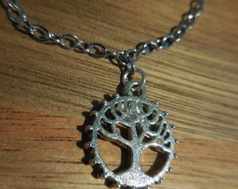 Tree of Life Charm Bracelet Small