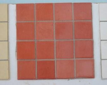 1/12th Terracotta Quarry Tiles