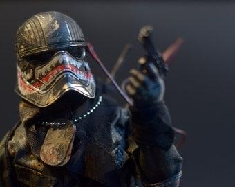 star wars military trooper 2