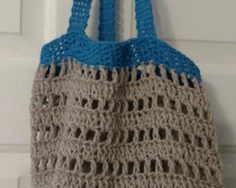 Beach/Market bag