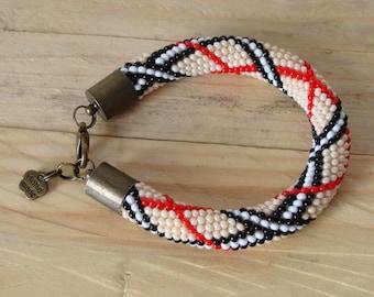 beads bracelet Burberry Style