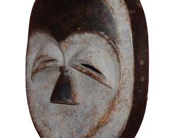 Kwele Ekuk Mask