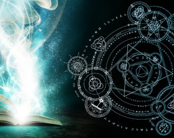 One Year, Magick Lessons, Learn everything you need to know