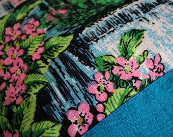 Beautiful linen pillowcases :)
