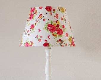 "Unique table lamp light ""Summer Feeling"""