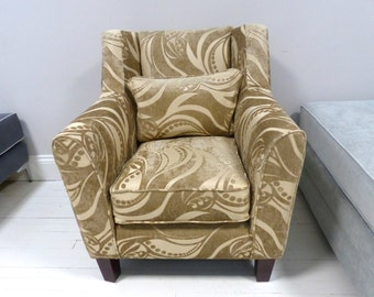 Roma Accent Chair