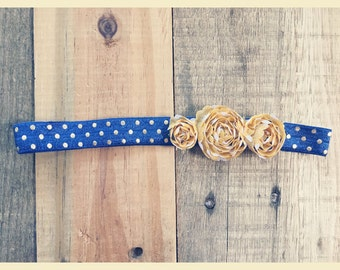 Headbands and Hair clips for little girls