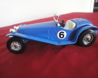 Models Of Yesterday Y-3 1934 Riley Mph, Matchbox,vintage Toys brand new with box