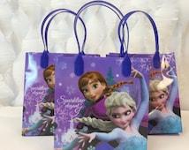 Frozen Treat Bag