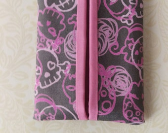 Tissue case #5