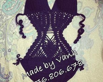 Wool Bikini 001
