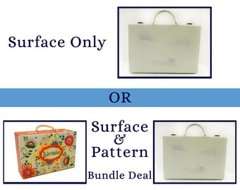 304 Eclectables - Surface or Pattern Bundle