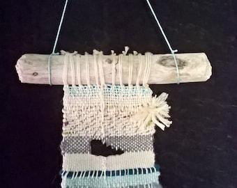 woollen wall hangings