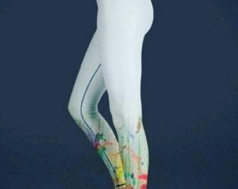Drip Bliss Yoga Legging