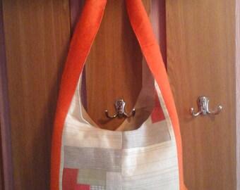"Bag of linen ""Toscana-2"""