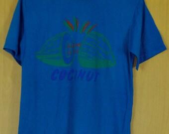 Vintage Guam Usa T Shirt Guam Island Micronesia Western Pacific island territory Large Size