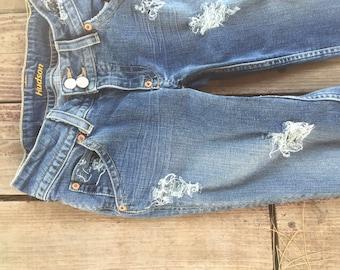 Vintage Hudson Jeans