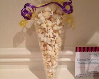 popcorn Cone