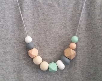 NORDIC Teething Necklace