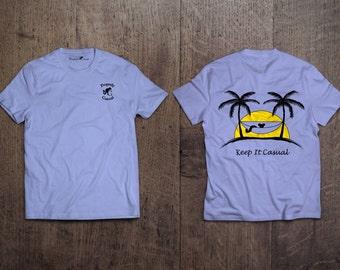 Hammocking Shirt