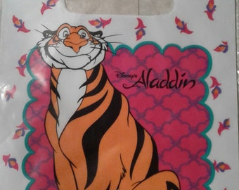 Aladdin Treat Sacks, Party Bags, Loot Rajah, Tiger
