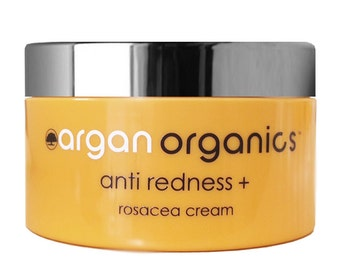Anti Redness + rosacea cream