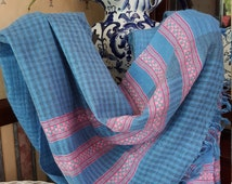 Authentic and premium Himalayan Angora stole/shawl