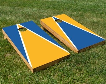 UCLA Bruins Cornhole Board Set