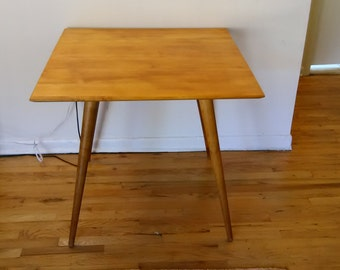 Mid Century Modern Kitchen/Dining Table by Paul McCobb