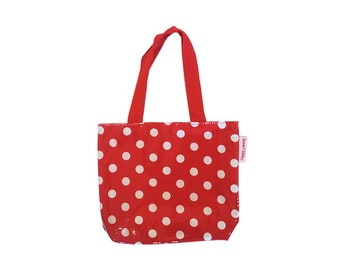Red Spot Children's Handbag
