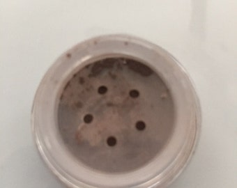Mineral Makeup - Cocoa Brown Eyeshadow
