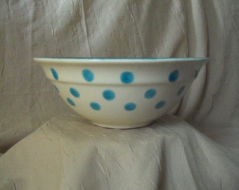 Beach Blue Bowl