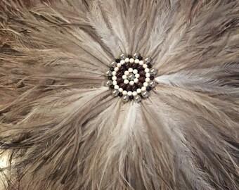 Emu feather juju