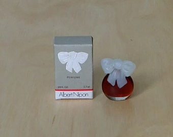 Albert Nipon Perfume, 3.7ml mini, miniature