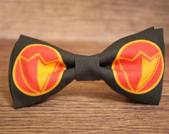 Marvel Falcon Bow tie