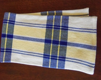 100% Cotton Handwoven Kitchen Towel