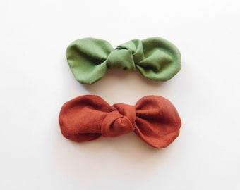 Items Similar To Fall Knot Dress Children Girl Secret Garden Spring From Mudan 6m 12m 18m 2t