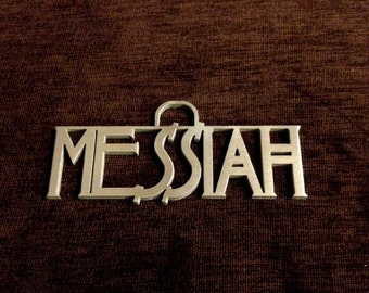 "Names of Jesus: ""Messiah"""