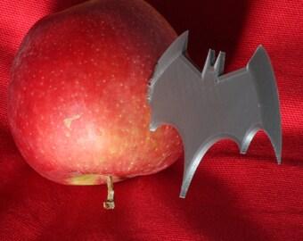 Sharpened style Batarangs (set of 3) (3D printed)