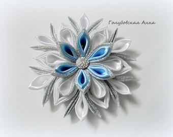 Snowflake  Kansashi New Year