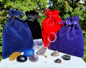 Fossil and Rock Party Bags [FS9551-FS9554]