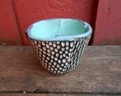 Modern Porcelain Cup Yunomi