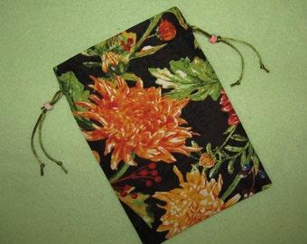 Tarot Card Bag Sun Returns Solstice Night Magick Flower Oracle