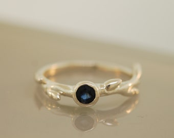Willow Bud Ring