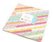 SALE Sew and Sew Layer Cake 10 inch Squares by Chloe's Closet for Moda Fabrics