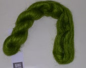 "Shibui Silk Cloud Mohair Yarn ""lime"" - 1 skein"