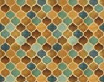Quilting Treasures-Arabesque Fabric Line